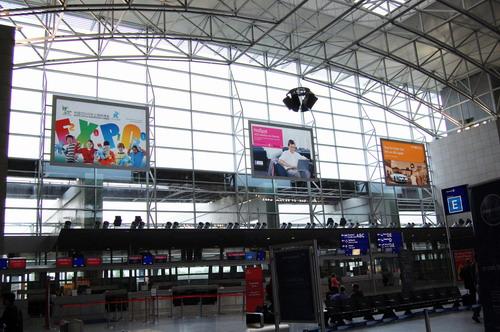 法兰克福机场杭州到南京4日自驾游攻略图片