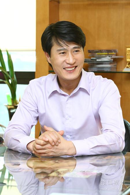 Mnet朴光远详解亚洲大同理念