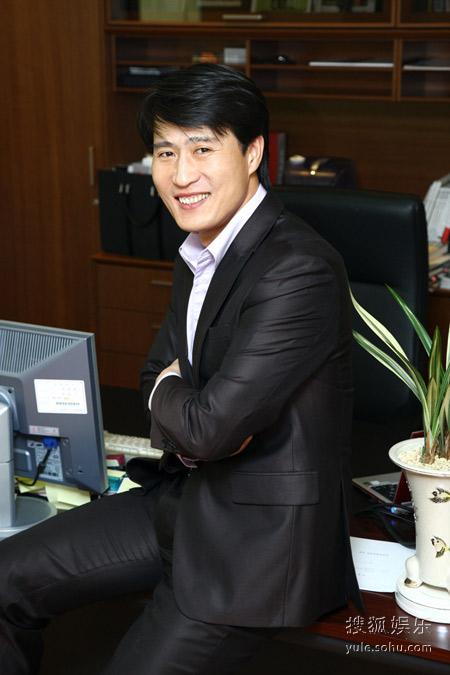 朴光远透露,将邀请中国艺人一同参与