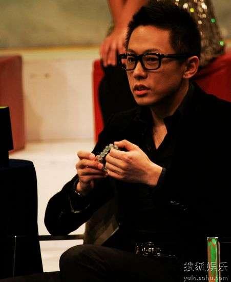 史上最年轻上市公司CEO 白云峰