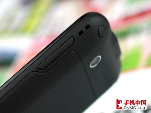 千元级Android 2.1 酷派W711真机图赏