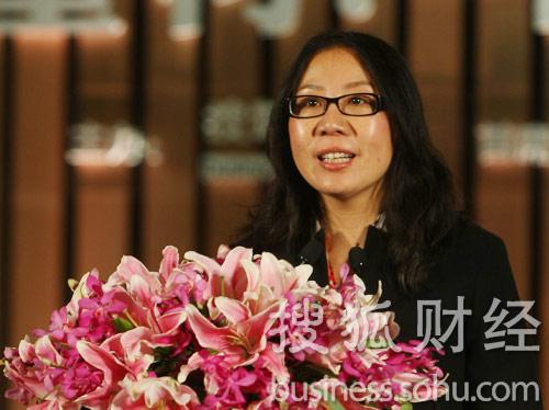 搜狐公司媒体副总裁、搜狐网总编辑于威