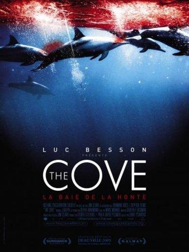 《海豚湾 The Cove》:一部发人深省的纪录片