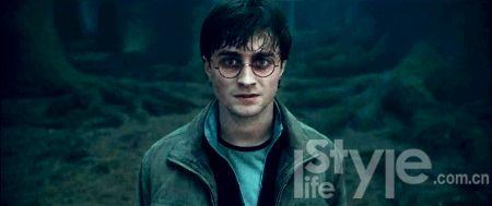 """最黑暗的""""哈利"""" 最现实的""""波特"""""""