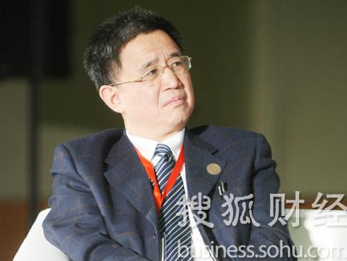 北京师范大学壹基金公益研究院院长王振耀 (王玉玺摄)