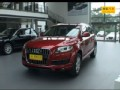  Q7 3.6FSI quattro