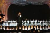 """2010 MAMA颁奖典礼现场 韩国""""快男""""冠军许阁"""