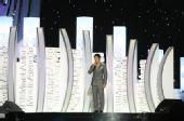 2010 MAMA颁奖典礼现场 颁奖嘉宾金强宇