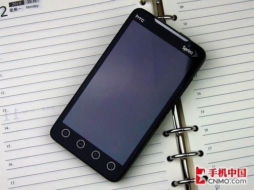 1GHz主频准4G网络 HTC EVO 4G跌破4000