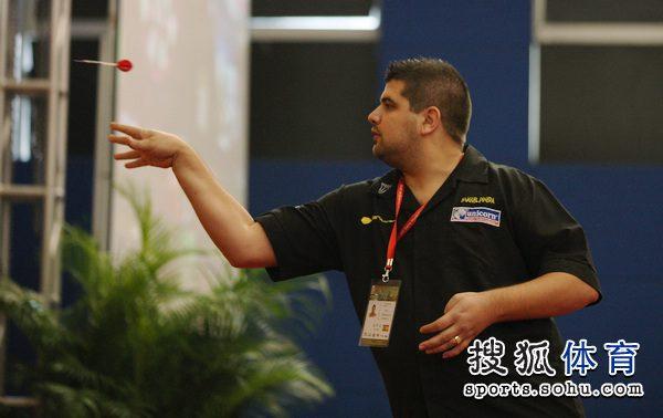视力:2010IDF飞镖世界杯赛组图v视力一丝不苟测选手热气球图片