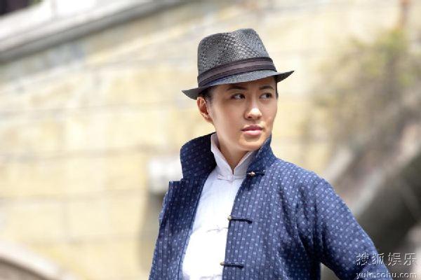 任泉(在线看影视作品)出品,金牌编剧于正制作,香港电影金像女星叶璇