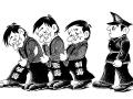 禁毒警察:后方的战线