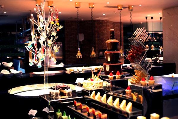 新菜品图片平安夜晚宴创新餐厅食谱大全图片
