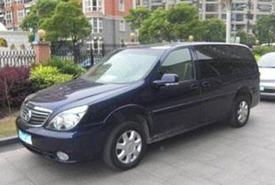 州深圳特价租车别克商务GL8 588元 搜狐汽车高清图片