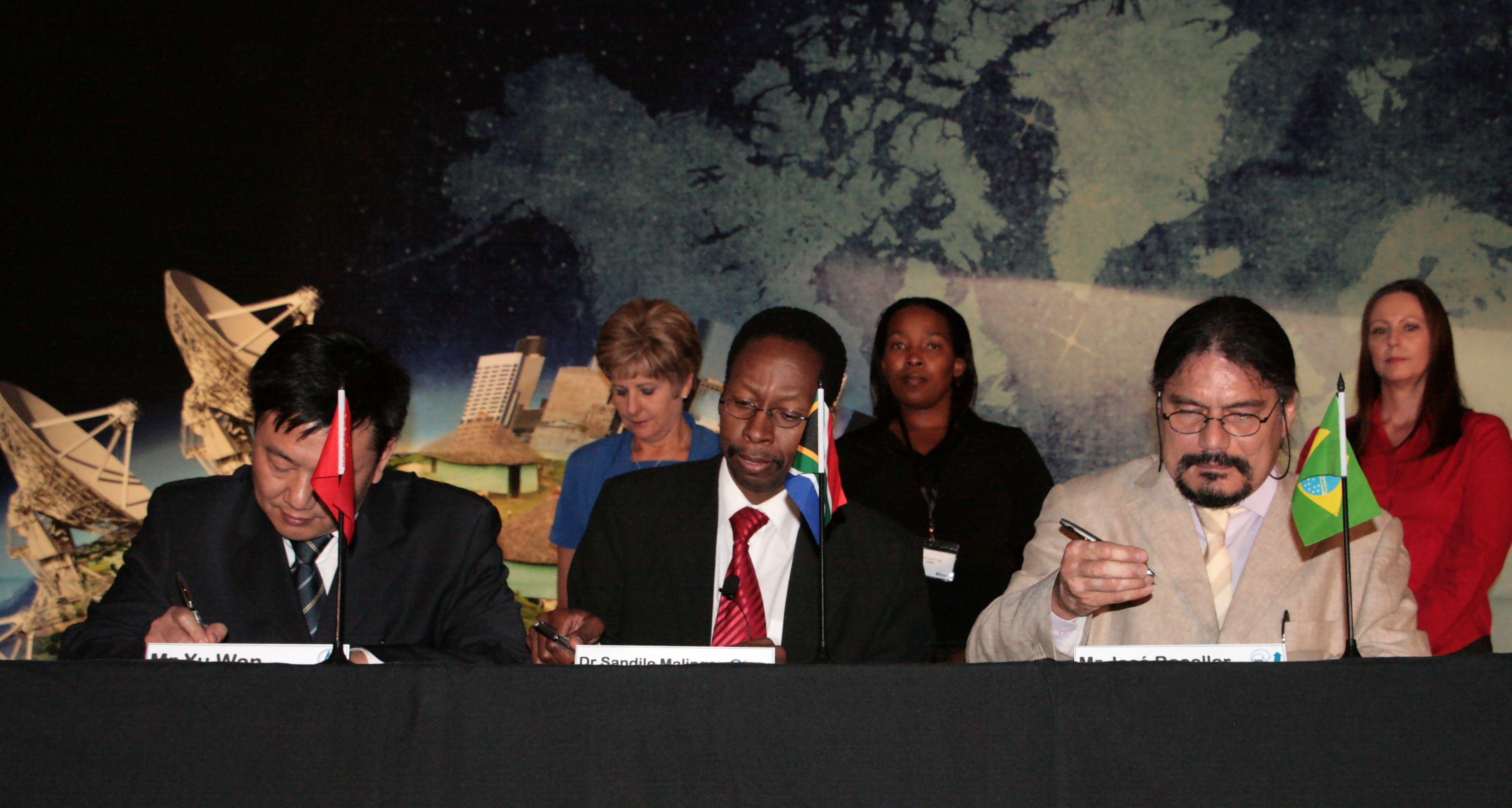 南非国家航天局正式成立-搜狐IT