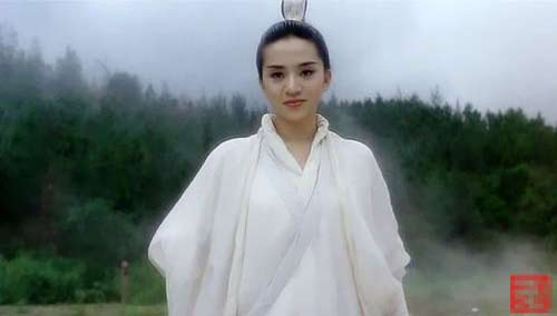 香港电影史上最经典的一代红颜们