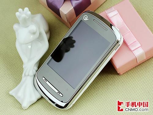 高性价比Android智能机 中兴N600评测
