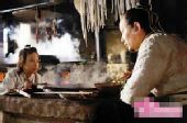 《赵氏孤儿》玩穿越 洪晃微博揶揄前夫陈凯歌