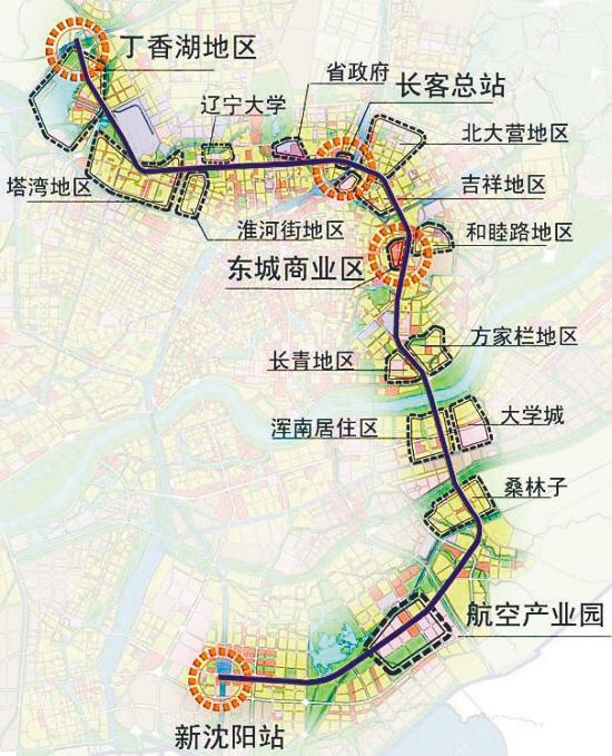 明年年底 地铁4 10号线有望开建图片