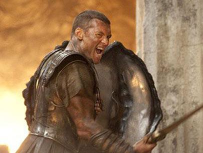 《诸神之战2》定上映日 明年初直接拍3d版