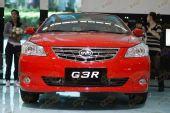 [2010广州车展探营] 比亚迪首发新车G3-R