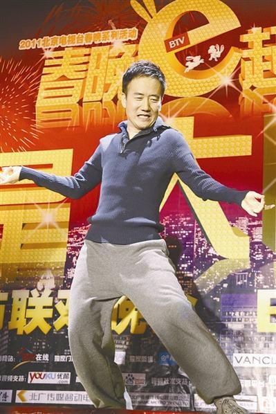 北京台春晚选拔热浪不断 筷子兄弟致敬杰克逊