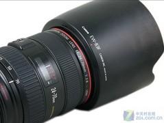 顶级变焦镜头 佳能24-70mm f/2.8L降价