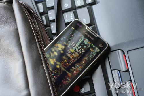 精工之作 天翼智能旗舰手机酷派N930图赏