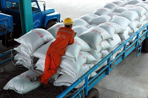 中国是美国转基因大豆的最大买家。IC 资料