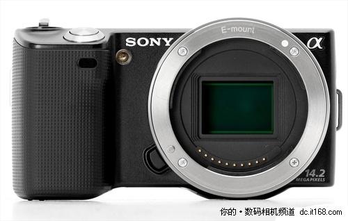 堪比单反的便携相机索尼NEX-5