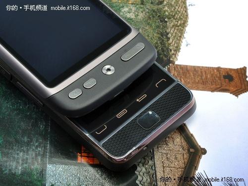 酷派N930/HTC Desire对比图赏(二)