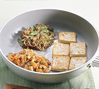 1,琵琶豆腐
