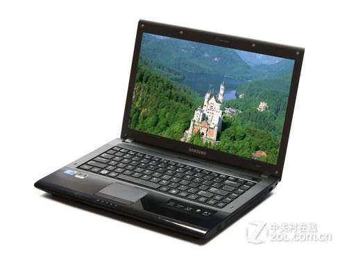 双显卡切换i3芯 三星R429-DS0M新品上市