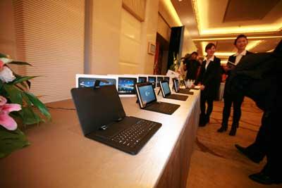 北京 牟贵先/根据协议,国美电器在未来5年内,将通过收集终端销售需求,尤其...