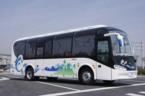 宇通推进节能与新能源客车 技术储备先行