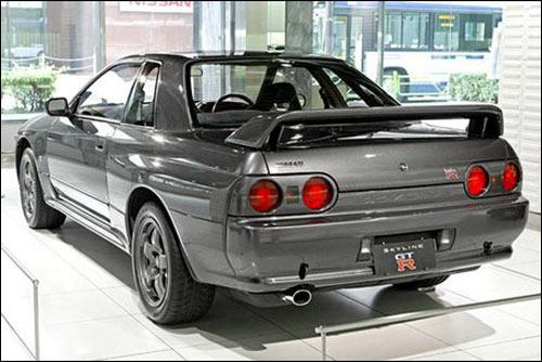 【第三代GT-R】