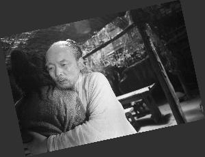 《赵氏孤儿》中的葛优