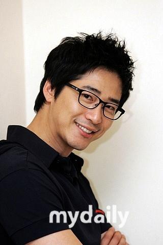 姜志焕成日本人气最高韩流明星