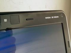 东芝最新3D笔记本 Satellite A660曝光
