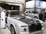 2010迪拜车展豪车曝光