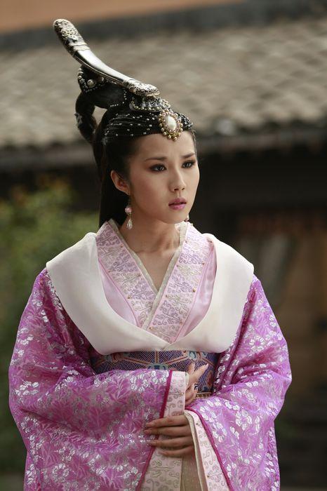 《古今大战秦俑情》今晚首播 方安娜惊艳登场-搜狐娱乐