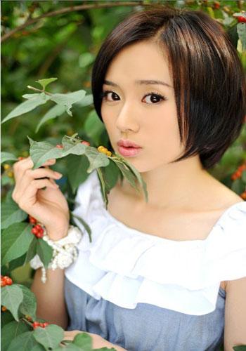 江铠同在湖南卫视《一不小心爱上你》中饰女一号