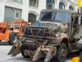《变形金刚3》拍摄进行中 新车造型曝光