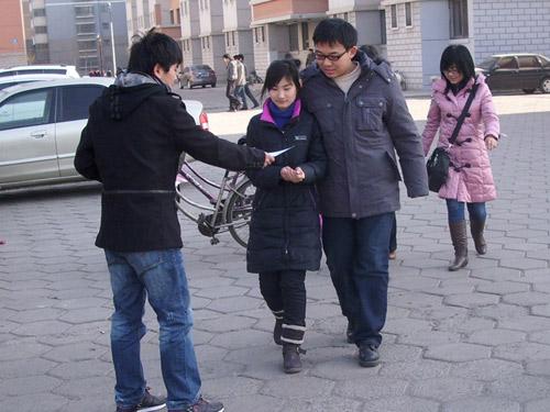 鱼苗棋牌网络争霸赛太原站举行受到大学生欢野生甲首届都吃什么图片