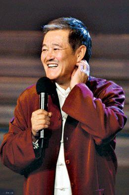 赵本山春晚搭档是一位80后上海女星