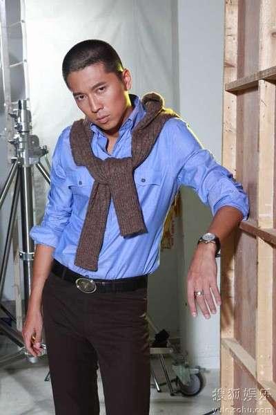 《番号》2011播出 主演王雷塑造英雄形象