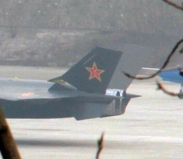 外交部回应歼-20隐形战机情况 称请向军方了解