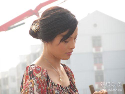杨光的爱情故事剧情介绍