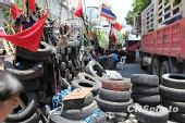 泰国红衫军9日大规模集会 副总理称不担心(图)