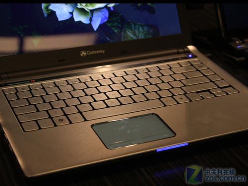 CES2011:Gateway FX系列电脑荣获产品奖